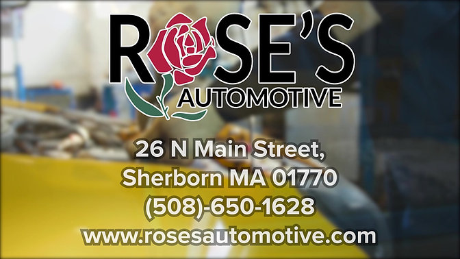 Rose's Automotive