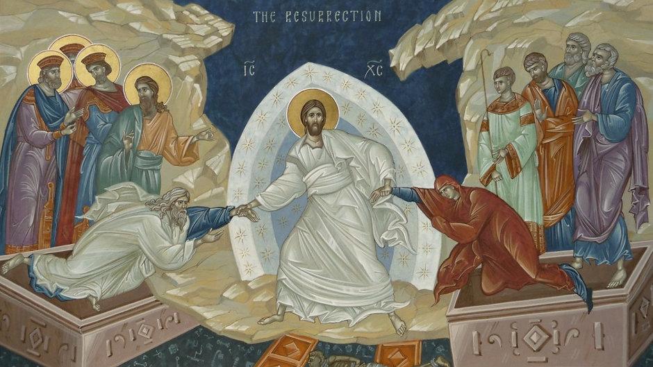 Holy Resurrection - Live Stream
