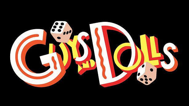 Guys & Dolls 2017