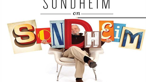 Sondheim on Sondheim 2015