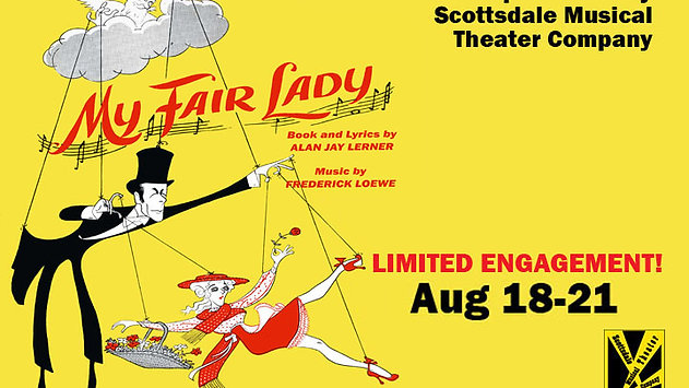 My Fair Lady 2016