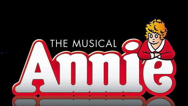 Annie 2018 starring Bronson Pinchot and Kaitlin Hopkins