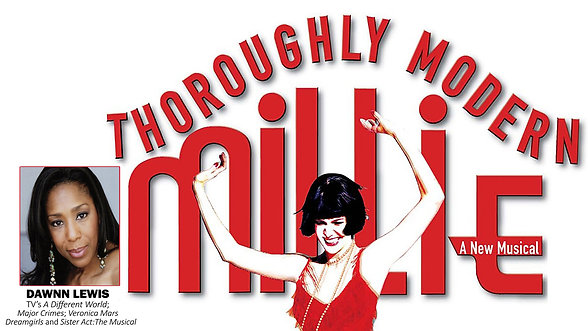 Thoroughly  Modern Millie 2019
