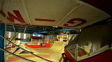 L-UKE #16  |  Terminal Skatepark (FPV)