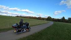 L-UKE #25  |  Harley Davidson (FPV & LoS)