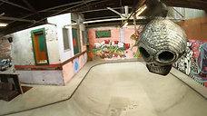 Showreel #9  |  The House Skatepark (FPV)