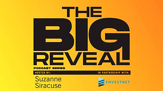 The Big Reveal: Episode 1: Bill Crager; From a card table in Soho to CEO