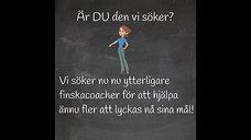 Studyfuel Coach Sökes Finska ver 03