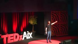 TEDx2017 (TEDxAix)