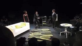 Blind Eye Clip- Traverse Theatre- Edinburgh, Scotland