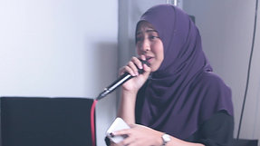 Mimi Wahab