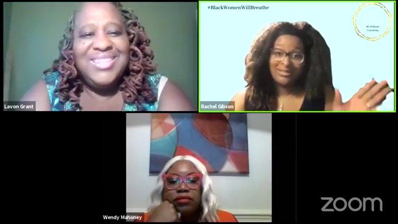 #BlackWomenWillBreathe | Episode 1