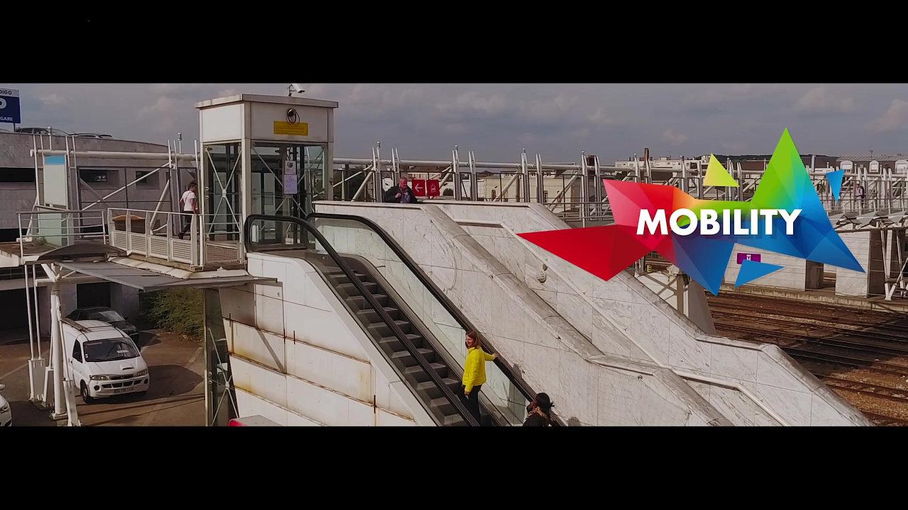 United Grand Paris Pavilion @MIPIM 2020
