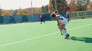 Field Hockey Senior Day