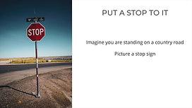 10DaysofVisualization-Put a Stop to It