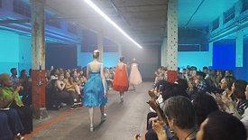 ual: lcf Fashion Show