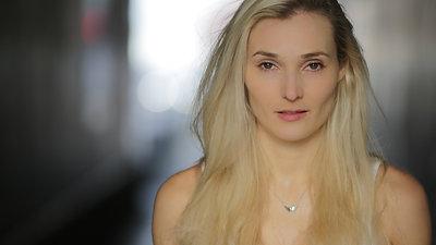 Monika Miles - Polska Wizytówka Aktorska