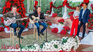Home & Family Behind The Scenes
