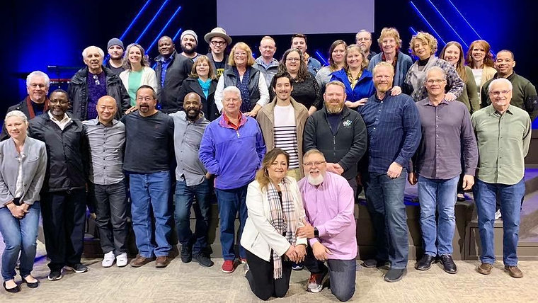 2019 Patria Family Reunion