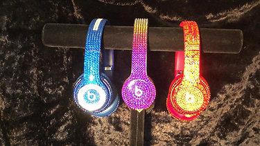 3 headphones video 2