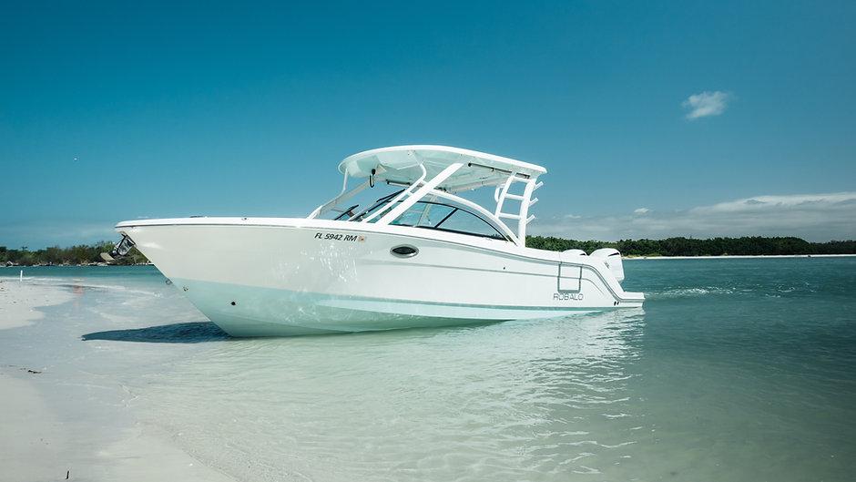 For Boat Club Members