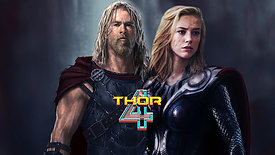Rainbow In The Dark by Dio featured in the upcoming Thor 4 motion picture trailer