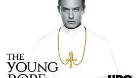 """'Folly' by Gazelle Twin featured in the """"The Young Pope"""" serie (season 2 - ep 3)."""