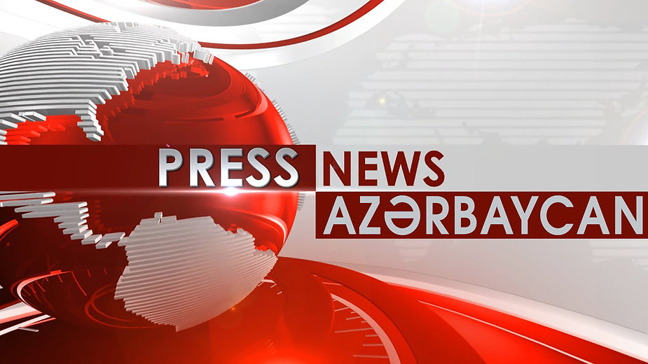 PressNews Azerbaijan