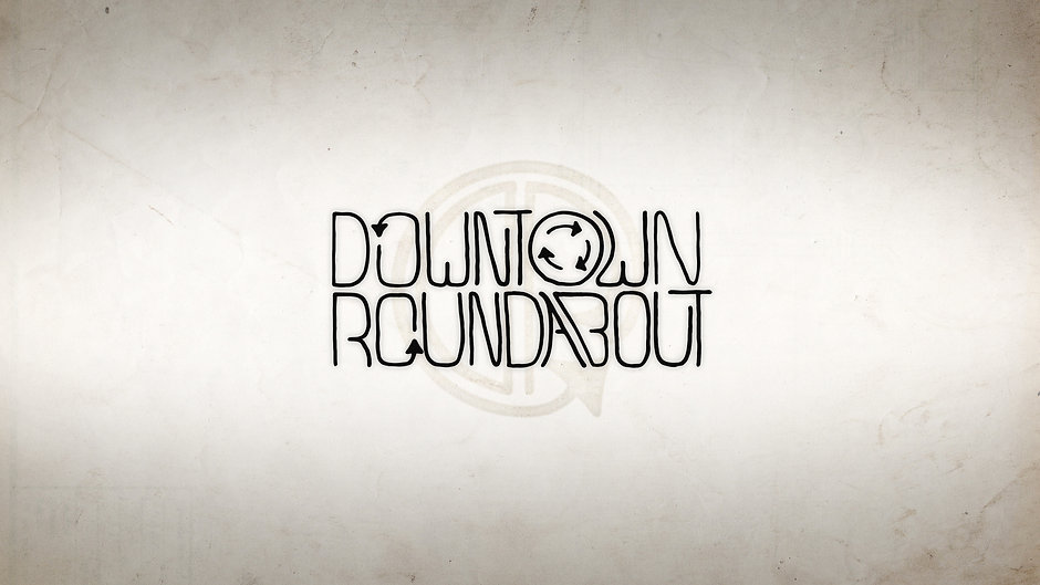 Downtown Roundabout