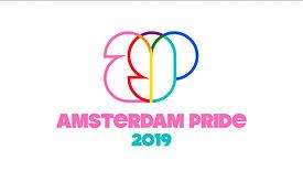 Amsterdam Pride 2019 Creative Ad