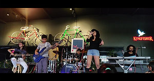 Mela Music Academy Students perform at the annual Summer Showcase