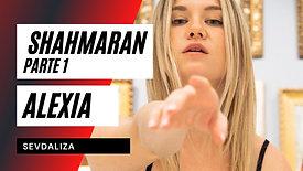 Alexia | shamaran sevdaliza