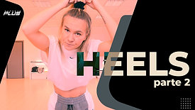 Alexia | Heels | Parte #02