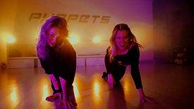 Irene e Alexia Aphrodite Project