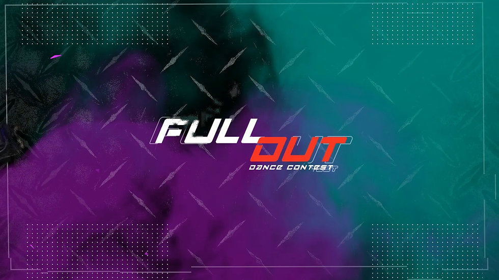 Full Out Dance Contest Puntata 1