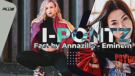 i-pontz | Hip Hop | Fast by Anna