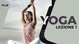Melissa | Yoga | Lezione #01