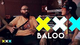 XXX Project | Puntata #01 | Baloo (Napoli)