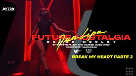 Future Nostalgia Tutorial | Break My Heart | Parte #08