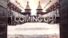 VIKINGS - COMING UP