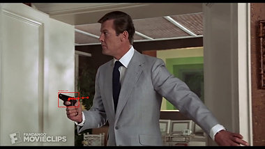 James Bond: Golden Gun
