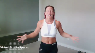 Surge Circuit with Laura 7/16/21