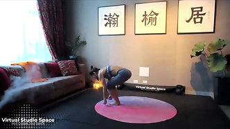 Power Flow Yoga with Sue Rental 2/14/21