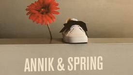 "ANNICK &. ""SPRING"""