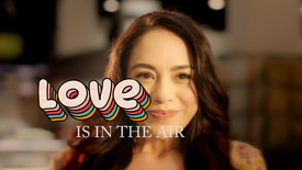 """CURACAO. """"LOVE IS IN THE AIR"""""""