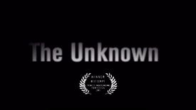 """FILM. """"THE UNKNOWN"""""""