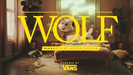 "VANS. ""WOLF"""