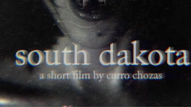 "PROJECT PITCH. ""SOUTH DAKOTA"""