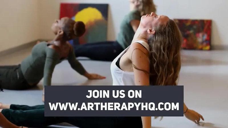 ArtherapyHQ Experience