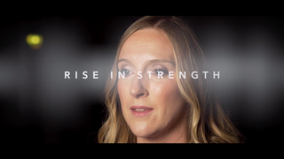 Rise In Strength